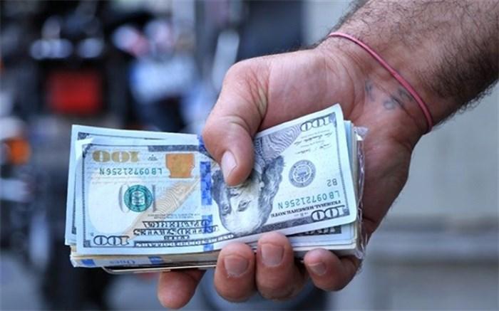 دلار سرکش نفس برید؟