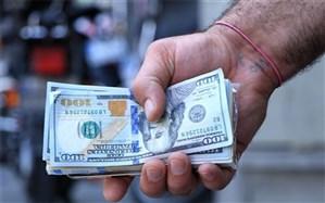 افت و خیز دلار در کانال 20 هزار تومان