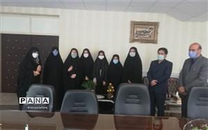 انجمن اسلامی تشکیلاتی است که موجب سازندگی زندگی دانش آموزان است