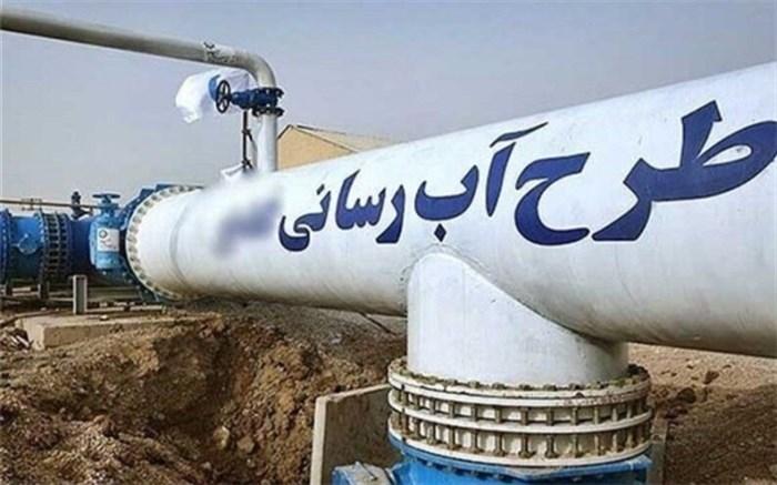 شاخص بهره مندی روستاهای سیستان و بلوچستان از آب آشامیدنی به 70.5 درصد رسید