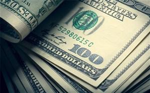 قیمت دلار به ۲۲ هزار و ۳۸ تومان رسید