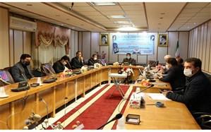 اجرای مسابقات قرآن، عترت ونماز دانش آموزان دربستر فضای مجازی