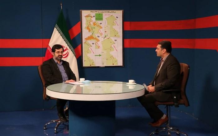 منطقه آزاد تجاری از مزیت های مهم برای توسعه استان اردبیل است