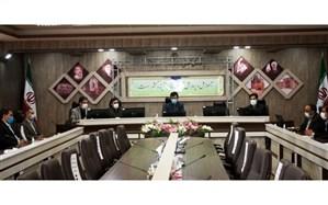 گفتگوی مقام عالی وزارت با مدیران مدارس استان فرصت ارزشمندی است