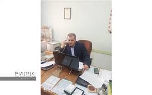 تجلیل از مربیان و دانش آموزان فعال سازمان دانش آموزی قزوین