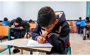 وزارت بهداشت از طریق کد ملی دانشآموزان وضعیت آنان را چک میکند