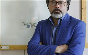 مجید ذاکری بهعنوان دبیر جشنواره تصویرگری جلد کتابهای درسی معرفی شد