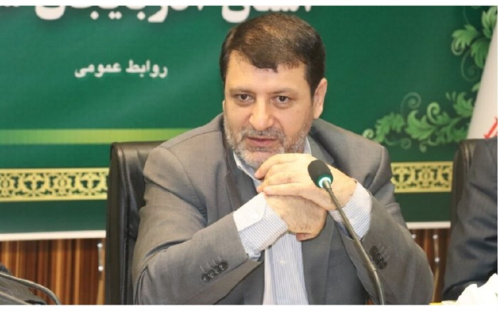 رییس دادگستری آذربایجانشرقی: برخی موسسات در صدد دورزدن قانون هستند