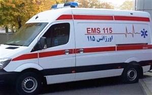 اورژانس آذربایجانشرقی سال گذشته بیش از ۱۰۳ هزار ماموریت انجام داد
