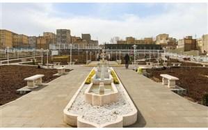پارک محلهای در تبریز به نام ملامحمد فضولی نامگذاری شد