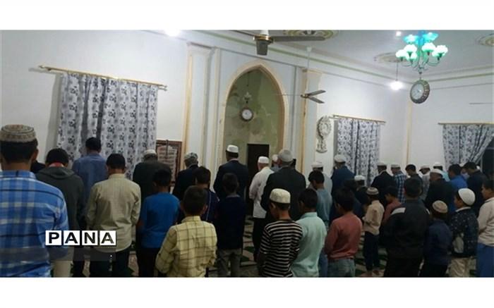 آیینهای قوم ترکمن خراسان شمالی در ماه رمضان
