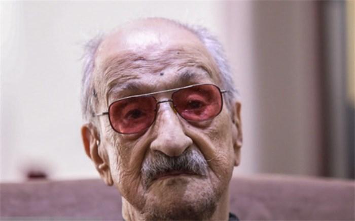 عبدالوهاب شهیدی در بیمارستان بستری شد