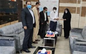 اساسنامه 3 ساله کنکور در زابل رونمایی شد