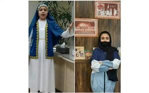افتخاری دیگر برای گروه شاهنامه خوانی و مفاخر ادبی « رد پای آسمان » لاهیجان