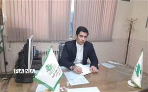 رتبه بندی مجالس و شوراهای دانش آموزی استان کرمان اعلام شد