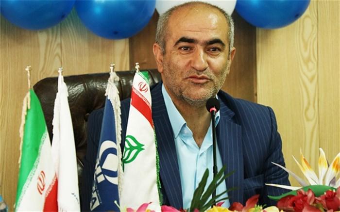 پیام  مدیر کل آموزش و پرورش آذربایجان شرقی به مناسبت ۲۱ اردیبهشت سالروز تأسیس سازمان دانش آموزی