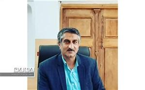 پیام تبریک  رییس سازمان دانش آموزی استان یزد