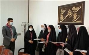 برگزاری مراسم تجلیل از دانشآموزان فعال آموزش و پرورش فشافویه