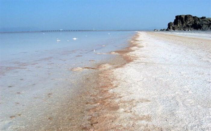 هشدار درباره بازگشت دریاچه ارومیه به دوران خشکی
