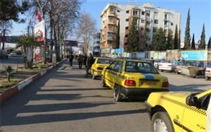 افزایش 35 درصدی کرایه تاکسی در ارومیه