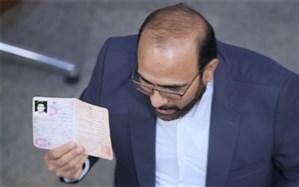 وهاب عزیزی برای انتخابات ریاستجمهوری ثبتنام کرد