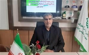 پیام تبریک محمدرضا بااطمینان مدیرسازمان دانش آموزی به مناسبت ۲۱اردیبهشت ماه سالروزتاسیس سازمان دانش آموزی/فیلم