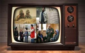 آغاز پخش سریالهای جدید از شبکه های سیما