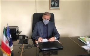 بیانیه مدیر سازمان دانش آموزی استان گیلان به مناسبت سالروز تاسیس سازمان دانش آموزی
