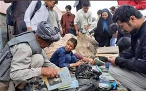 آیتالله آملی لاریجانی حادثه تروریستی کابل را محکوم کرد