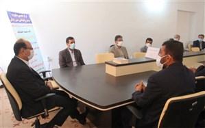 برگزاری نشست هماهنگی راه اندازی اورژانس اجتماعی دانش آموزی استان بوشهر