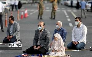 آمادهباش تهران برای برگزاری نماز عیدفطر