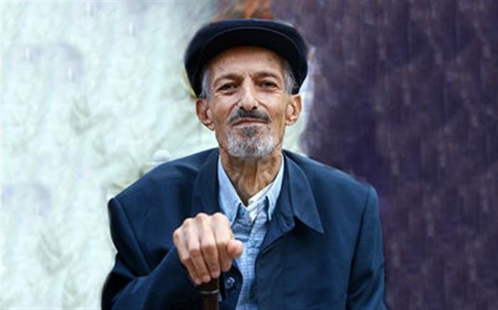 علی راهجیری