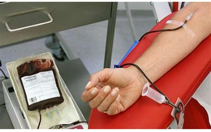 نیاز فوری بیمارستانهای گیلان به همه گروهای خونی