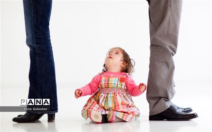 آسیب پذیری کودکان در کانون خانواده