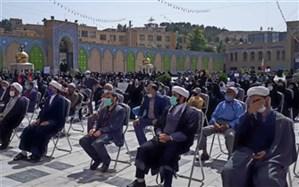 مراسم یادبود دانشآموزان شهید افغانستان برگزار شد