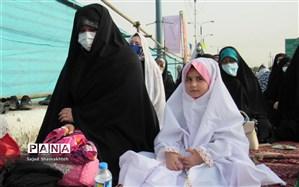 نماز عید فطر در پایتخت با امنیت و آرامش برگزار شد