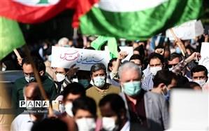 هنیه: امت اسلامی به حمایت از مسجدالاقصی بهپاخیزند
