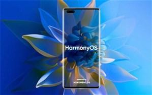 نتایج  تست از عملکرد سیستم عامل HarmonyOS هواوی