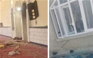 12 شهید در حادثه انفجار در مراسم نماز جمعه کابل
