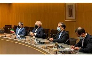 تاکید ایران و اسپانیا بر توسعه همکاریهای اقتصادی و تجاری