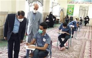 برگزاری مرحله دوم المپیادهای علمی دانش آموزی در سیستان و بلوچستان