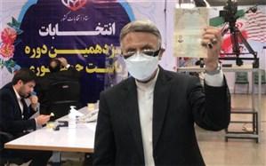 ابوالقاسم رئوفیان داوطلب انتخابات ریاستجمهوری شد