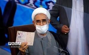 رسول منتجبنیا داوطلب انتخابات ریاستجمهوری شد
