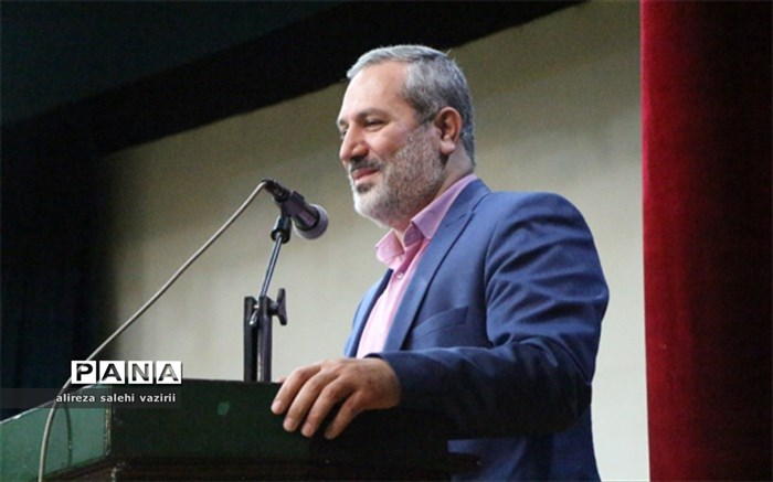 بحری زاده: پویش دانش آموزی «ایران مقتدر برای انتخابات ۱۴۰۰» طراحی شد
