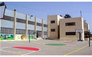 مدرسه 6 کلاسه ابرار در شهرستان تنگستان افتتاح شد