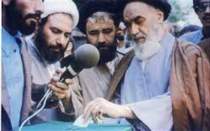 انتخابات ریاستجمهوری در نگاه امام خمینی (ره)