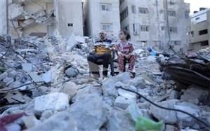 ظریف: آمریکا به رژیم صهیونیستی موشک نقطهزن داده تا با دقت بیشتری کودکان را بکشد