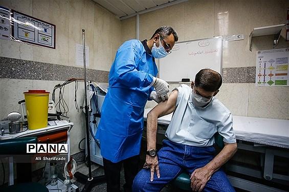 واکسیناسیون بیماران دیالیزی