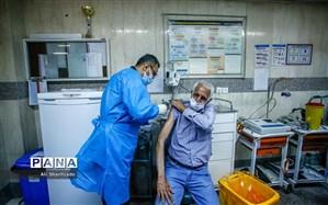 سامانه ثبتنام واکسن کرونا برای ۷۵ سالهها باز شد