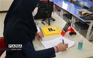 برگزاری المپیاد رویش فرهنگیان به صورت مجازی در فارس